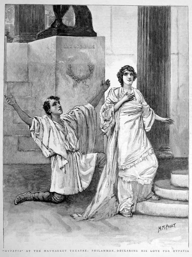 Hypatia_at_the_Haymarket_theatre_-_The_Graphic_-_21_January_1893