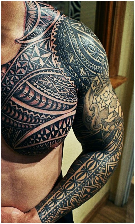 Maori-Tattoo-designs-3